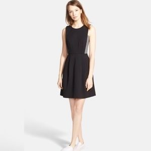 Madewell Abroad dress. Size 6